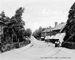 Picture of Berks - Crowthorne, Church Road c1900s - N1241