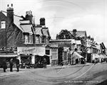 Picture of Berks - Ascot, High Street c1910s - N1433
