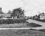 Picture of Berks - Swallowfield, Riseley c1920s - N1674