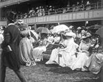 Picture of Berks - Ascot, The Races c1890s - N1722