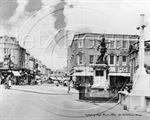 Picture of Bucks - Aylesbury c1950s - N809