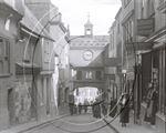Picture of Devon - Totnes, East Gate c1917 - N088