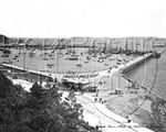 Picture of Devon - Torquay Harbour c1900s - N869