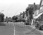 Picture of Essex - Epping, High Street c1950s - N728