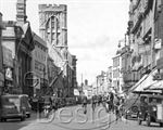 Picture of Glos - Gloucester, East Gate c1931s - N381
