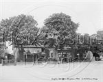 Picture of Hants - Compton, The Square c1900s - N615
