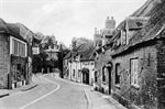 Picture of Hants - Twyford, High Street c1910s - N2104