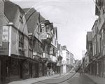 Picture of Kent - Burgate, Canterbury c1930s - N065