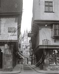 Picture of Kent - Canterbury, Mercery Lane c1930s - N131