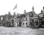 Picture of Kent - Bromley Swan & Mitre Pub c1897 - N158