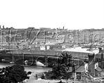 Picture of Kent - Rochester Bridge c1890s - N859