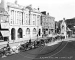 Picture of Kent - Maidstone, High Street c1890s - N1427