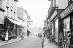 Picture of Kent - Cranbrook, High Street c1936 - N2512