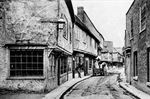Picture of Kent - Sandwich, Strand Street c1900s - N2543