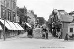 Picture of Kent - Tunbridge Wells, Grove Hill Road - N2555