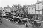 Picture of Kent - Maidstone, High Street c1920s - N2557