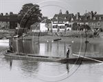 Picture of Middlesex - Isleworth c1930s - N077