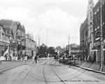 Picture of Middx - Southall, High Street c1910s - N1013