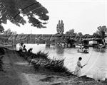 Picture of Middx - Staines Bridge c1900s - N1391