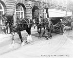 Picture of Misc - Lifeboat, Horsedrawn c1910s - N1444