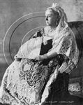 Picture of Misc - Royalty, Queen Victoria 1897 - N2169