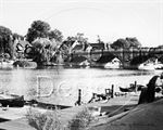 Picture of Oxon - Henley c1920s - N638