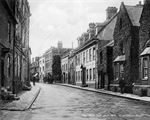 Picture of Oxon - Wallingford, High Street c1900s - N1647