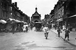 Picture of Salop - Bridgnorth, High Street c1920s - N2078