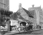 Picture of Surrey - Sutton, High Street & Butcher c1900s - N903
