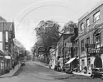 Picture of Sussex - Arundel, High Street C1950s - N935