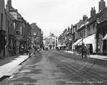Picture of Sussex - Chichester, South Street c1910s - N2034