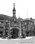 Picture of Wilts - Salisbury, Market Cross c1900s - N586