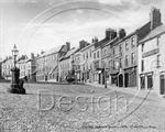 Picture of Yorks - Richmond, Coal Hill c1890s - N649