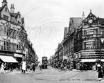Picture of Yorks - Hull, Jameson Street c1930s - N1404