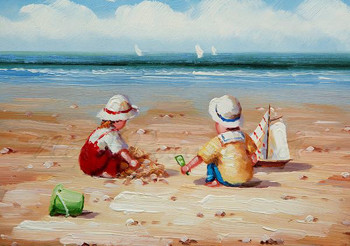 Picture for category Seaside Scenes